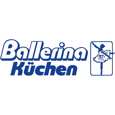Küchenfronten Ballerina