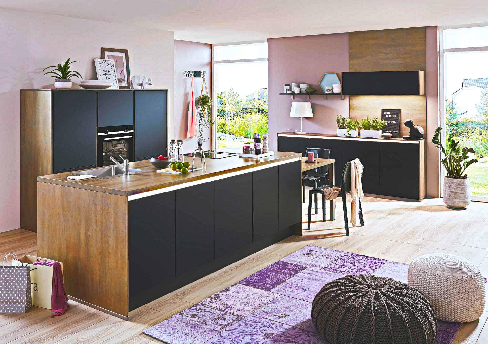 Metall Küche - Industrial Style Küchen günstig erwerben - Küchenbörse