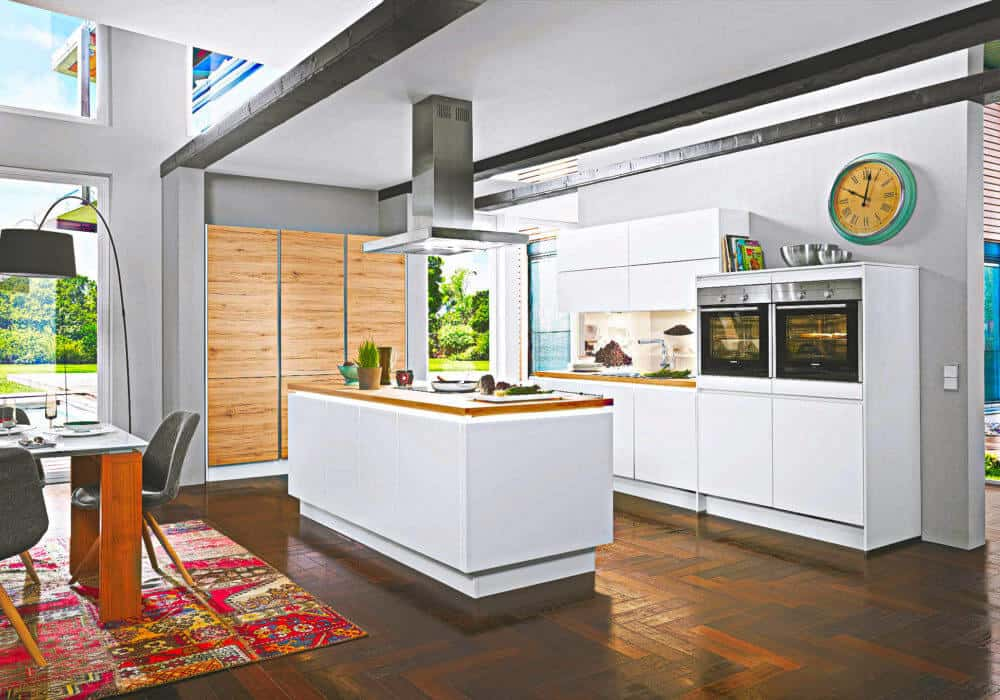 Ungewöhnlich Klassische Küchen Whitby Ontario Fotos - Küchenschrank ...