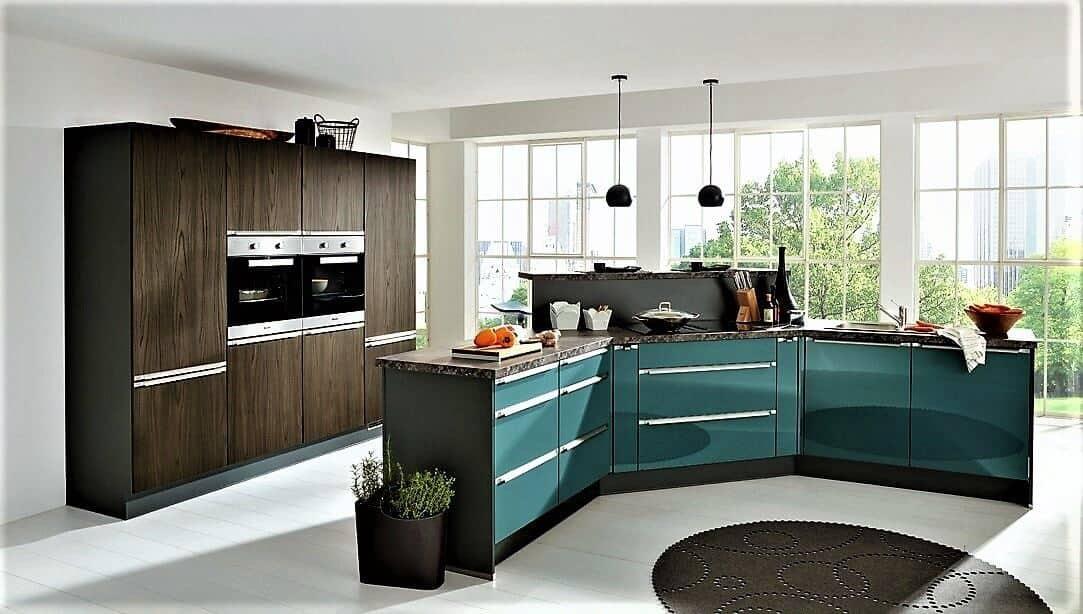 Grune Kuchen Gunstig Kaufen 3d Planung Ihrer Grunen Kuche Qualitat