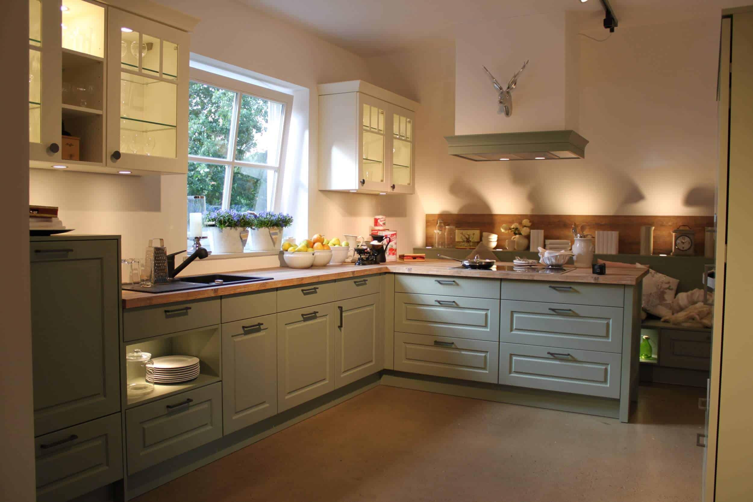 Niedlich Klassische Küchen Rich Va Galerie - Ideen Für Die Küche ...