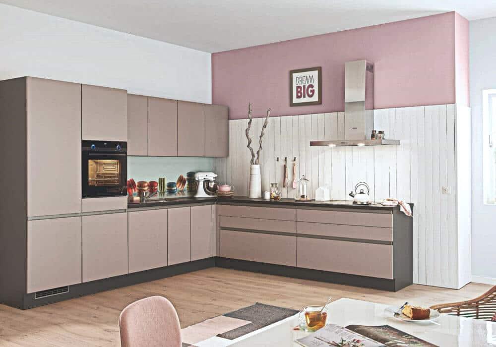 Rosa Küchen
