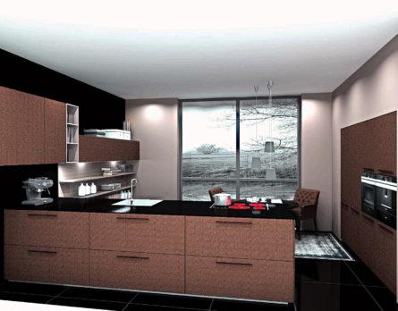 leder k che preiswert kaufen k chenb rse berlin erfolg seit 40 jahren. Black Bedroom Furniture Sets. Home Design Ideas