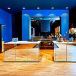 Glas Küchen