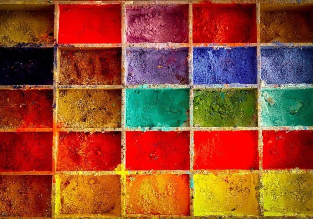 Küchen nach Farben