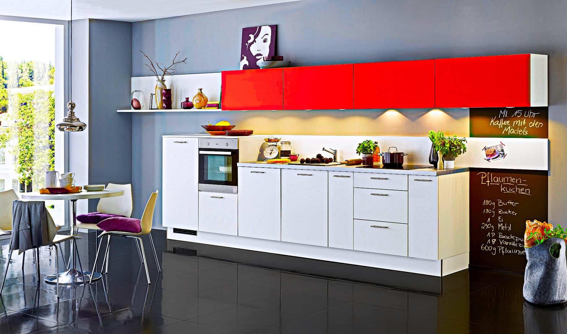 klassische k che ab 10 tagen 5 jahre garantie immer 10 preisw. Black Bedroom Furniture Sets. Home Design Ideas