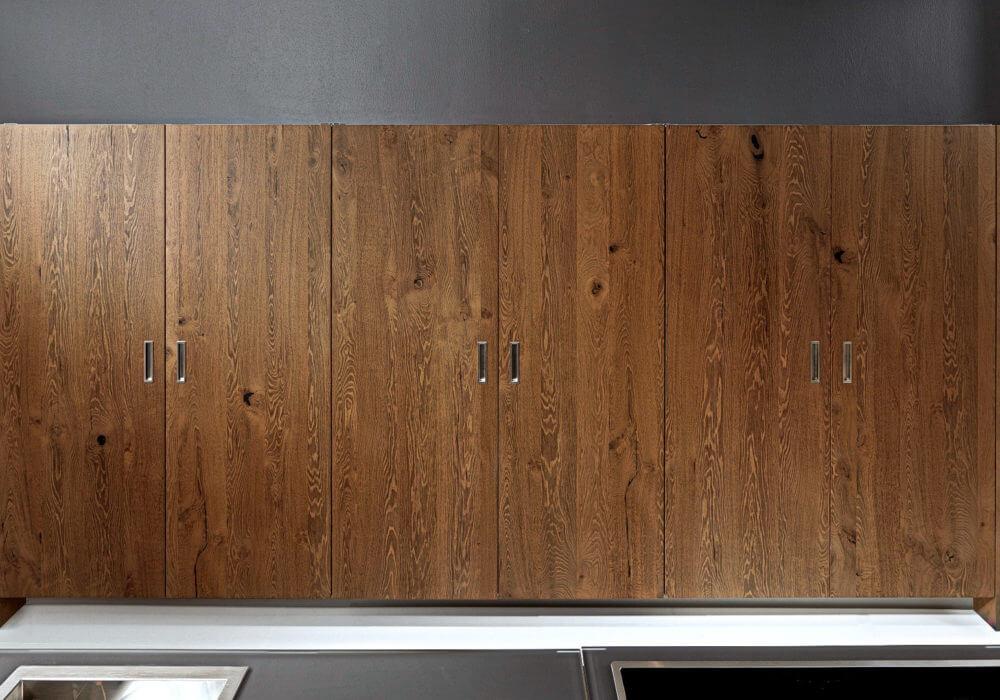 Küchen nach Oberflächen/Fronten