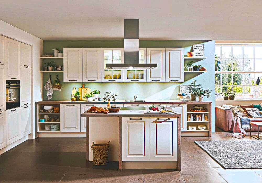landhausküchen modern oder klassisch lieferbar nach nur 10 tagen