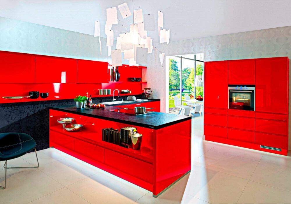 Rote Kuchen Kompetente 3d Planung Gunstig Rote Kuchen Kaufen