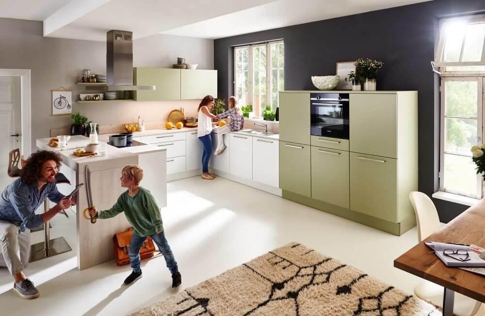 G Küchen preiswert kaufen - immer 10% preiswerter - 3D Küchenplanung