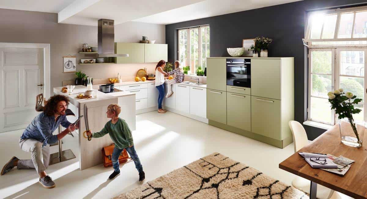 G Küchen