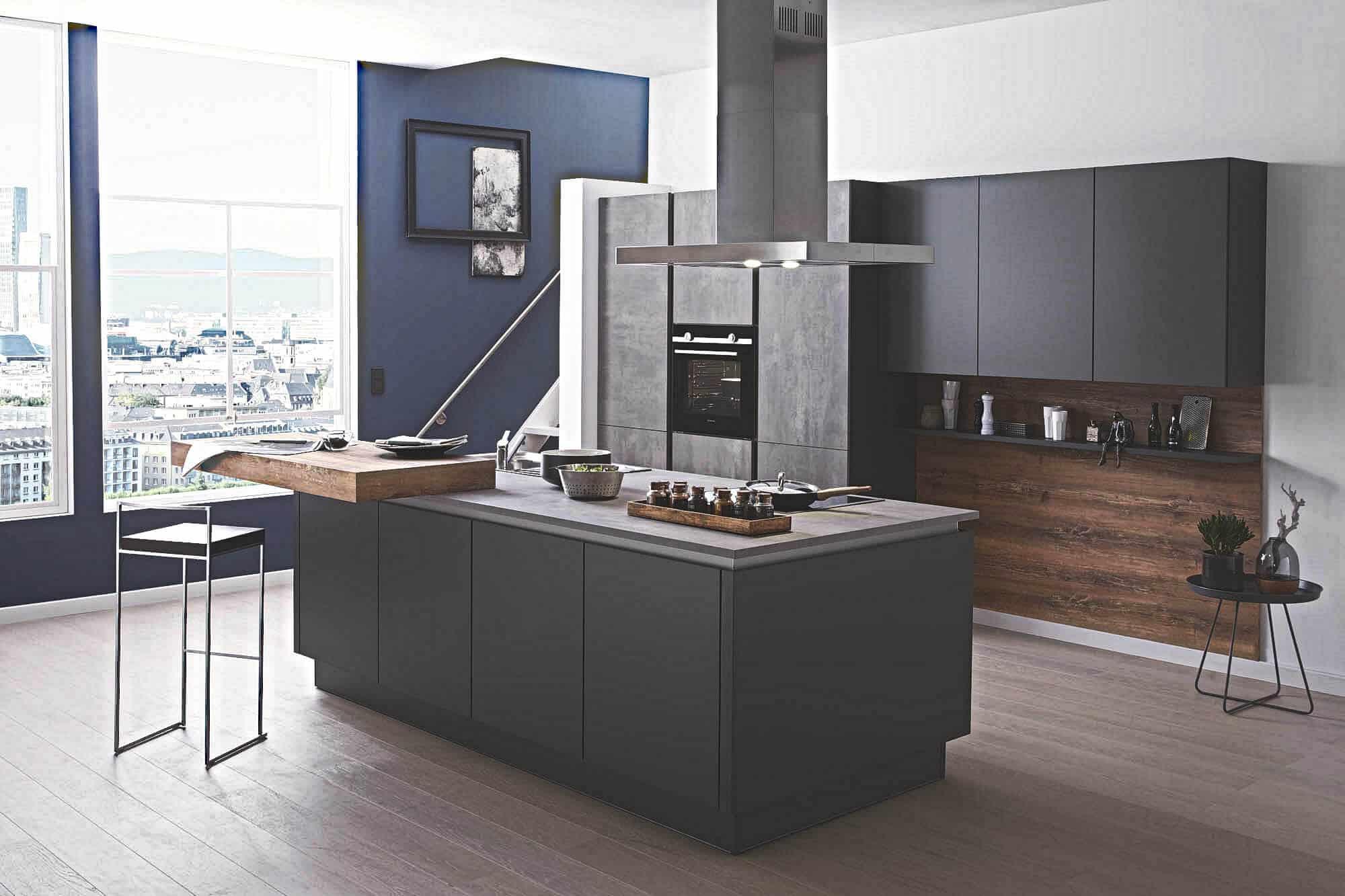 insel k chen g nstig kaufen zuverl ssig schnell sicher k chenb rse. Black Bedroom Furniture Sets. Home Design Ideas