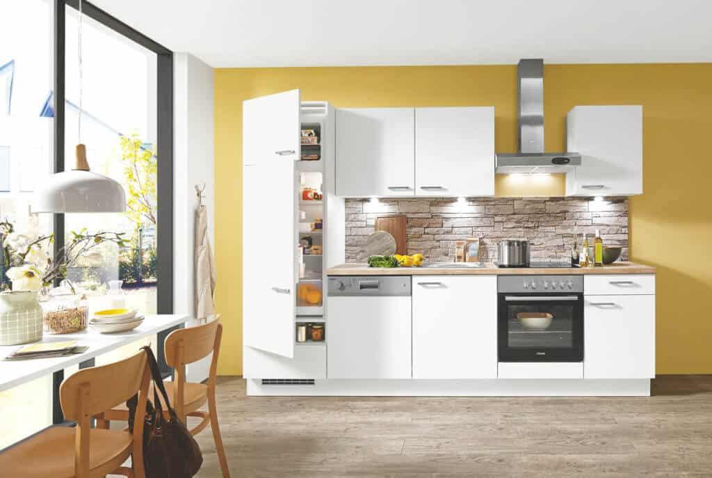 Lack Küchen