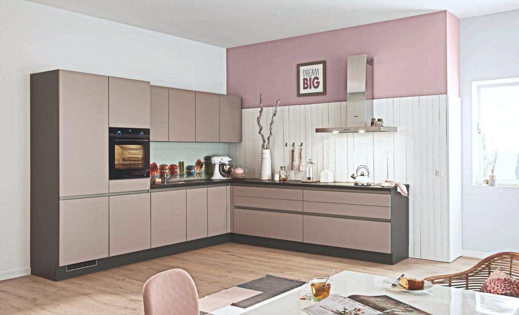 L Küchen