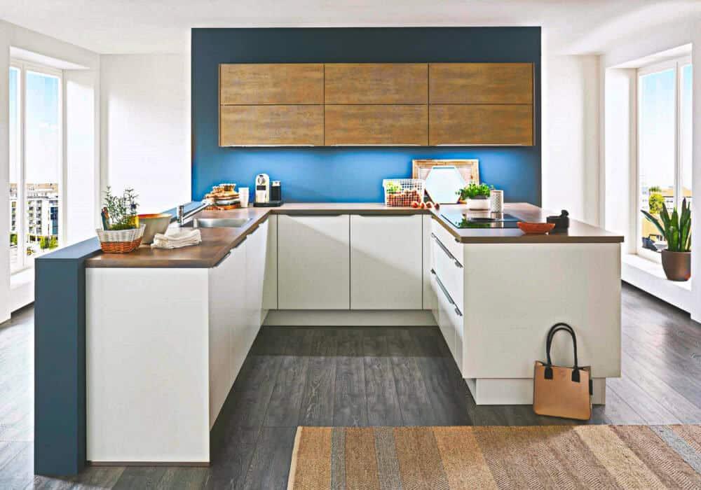 U Küchen - Küchen immer 10 % preiswerter als Ihr vergleichbares Angebot