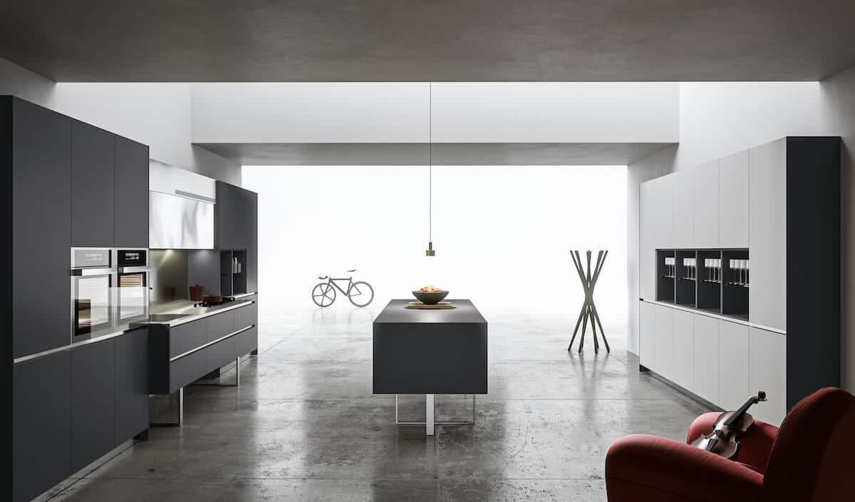 Aran Küche