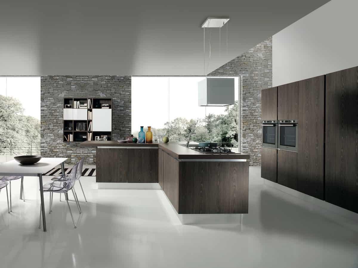BELLA ARAN Küchen