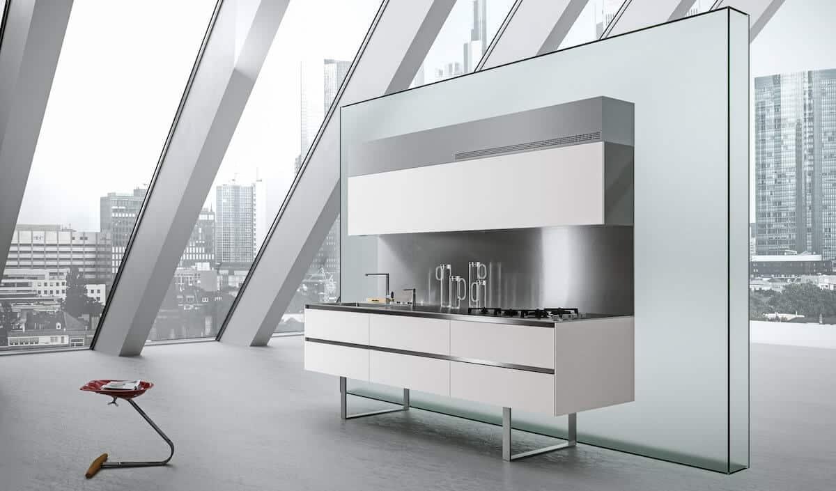 Küchenfronten Aran