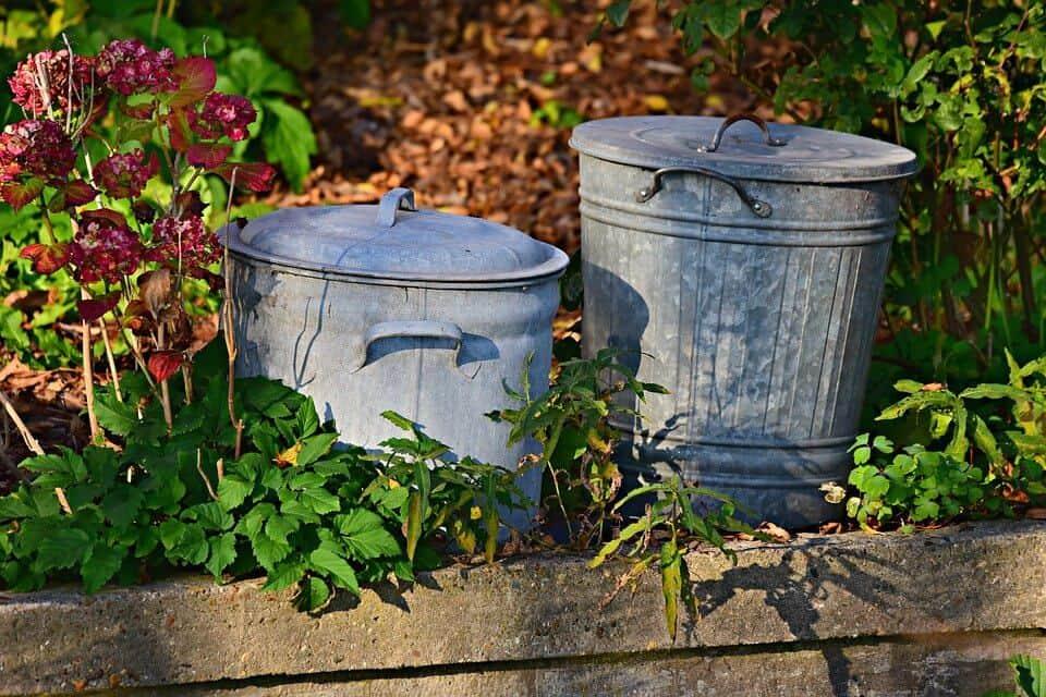 Mülltrennsysteme