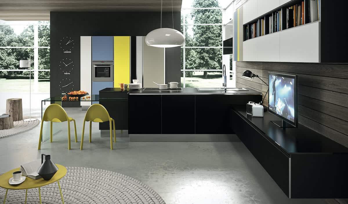 Aran Küche Bijou
