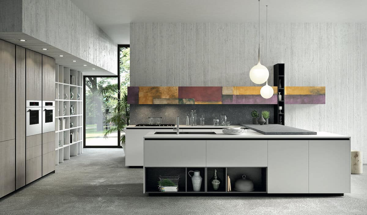 Aran Küche Faro