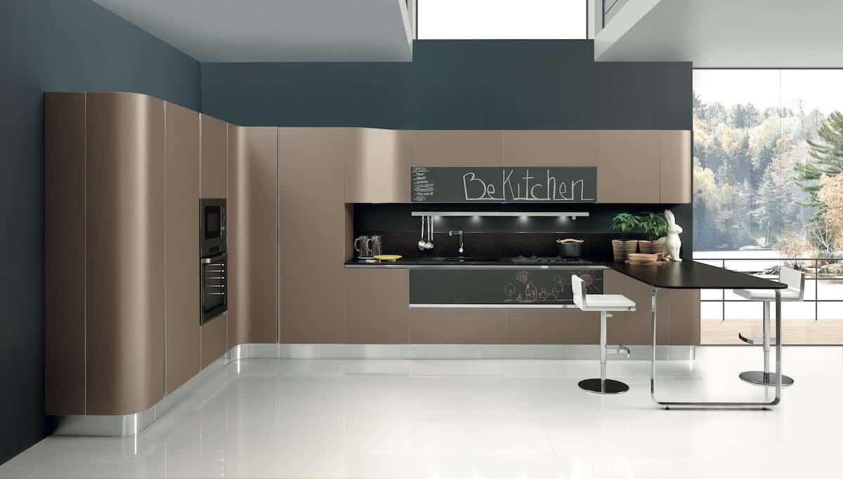 Aran Küche Miro