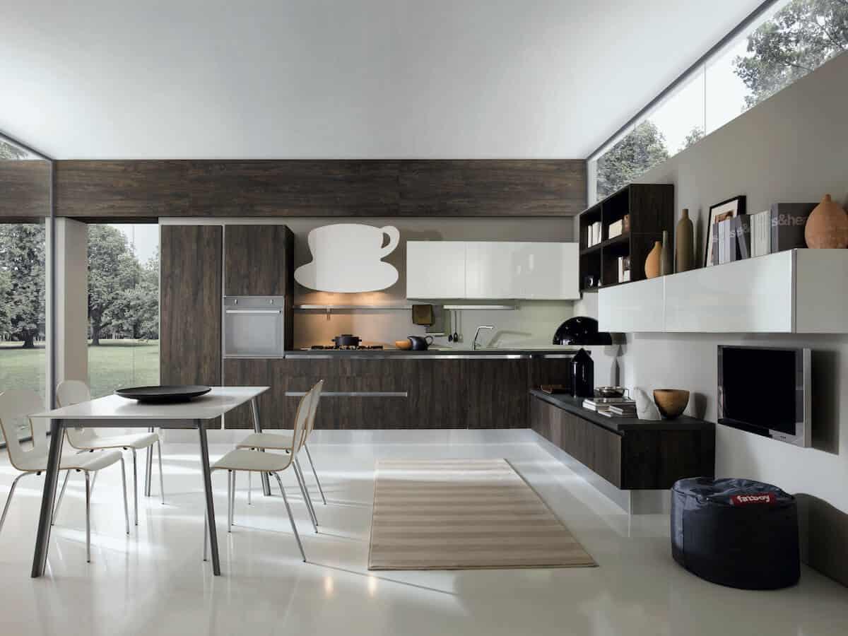 ERIKA ARAN Küchen