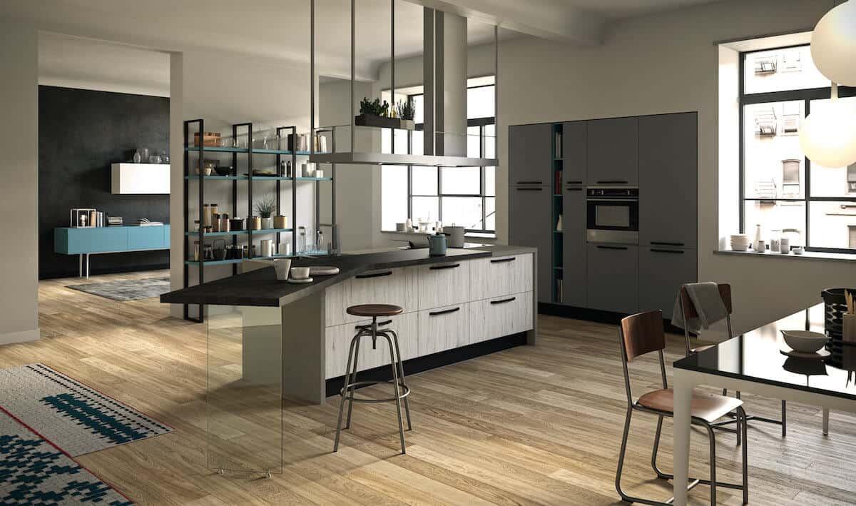 FARO ARAN Küchen