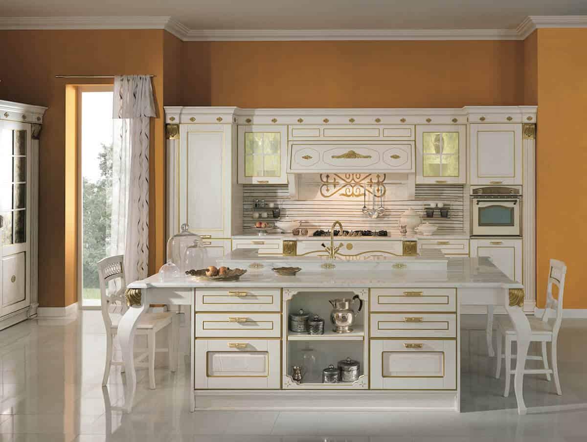 IMPERIAL ARAN Küchen