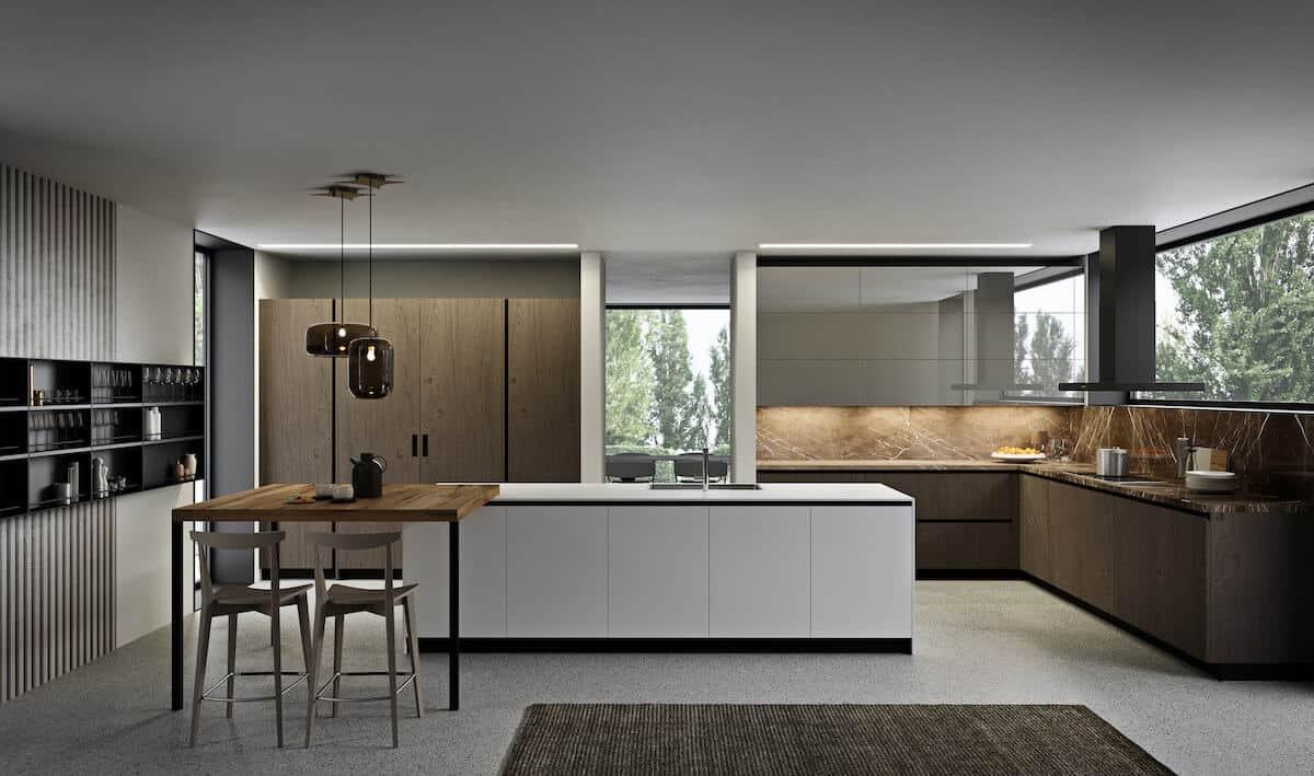 LAB13 ARAN Küchen