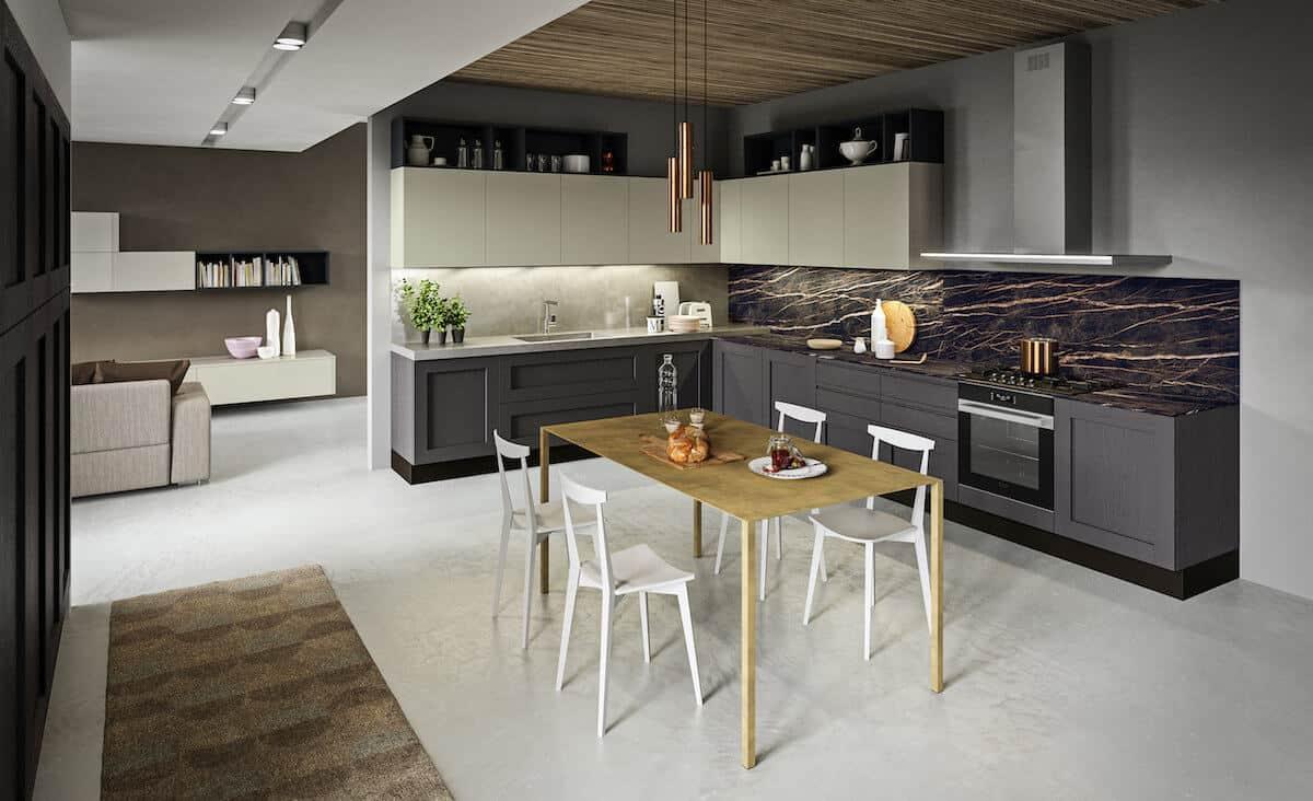 Licia Aran Küchen
