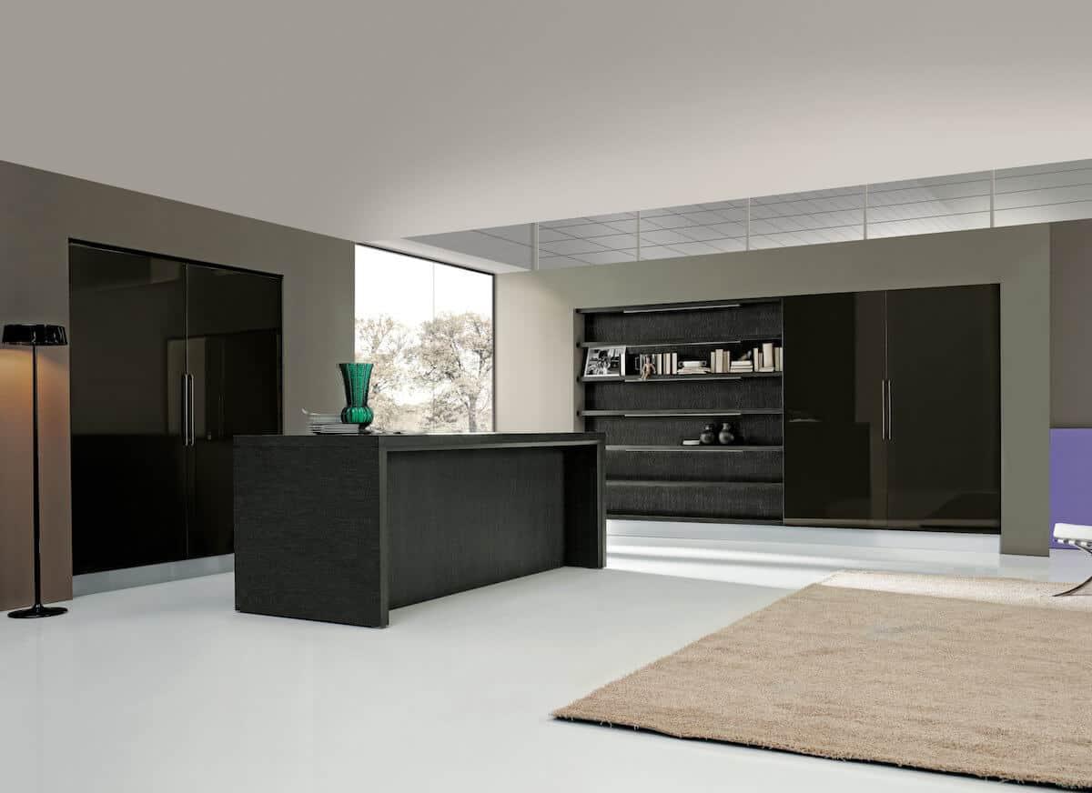 MET ARAN Küchen