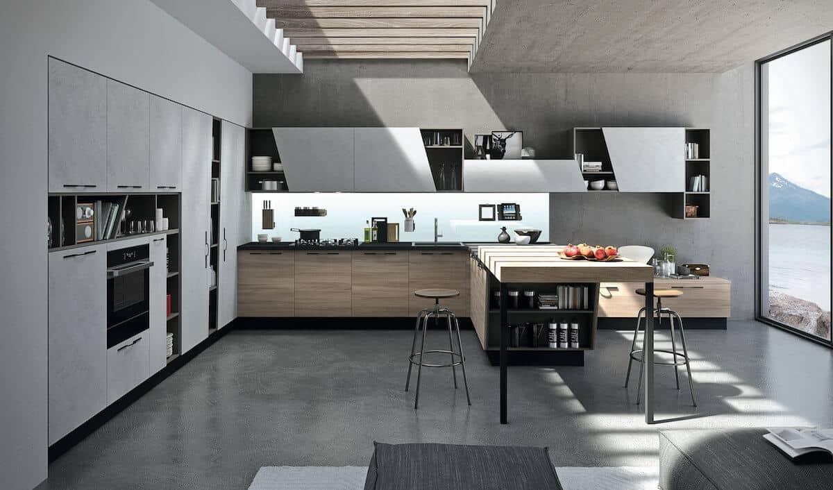 MIA ARAN Küchen