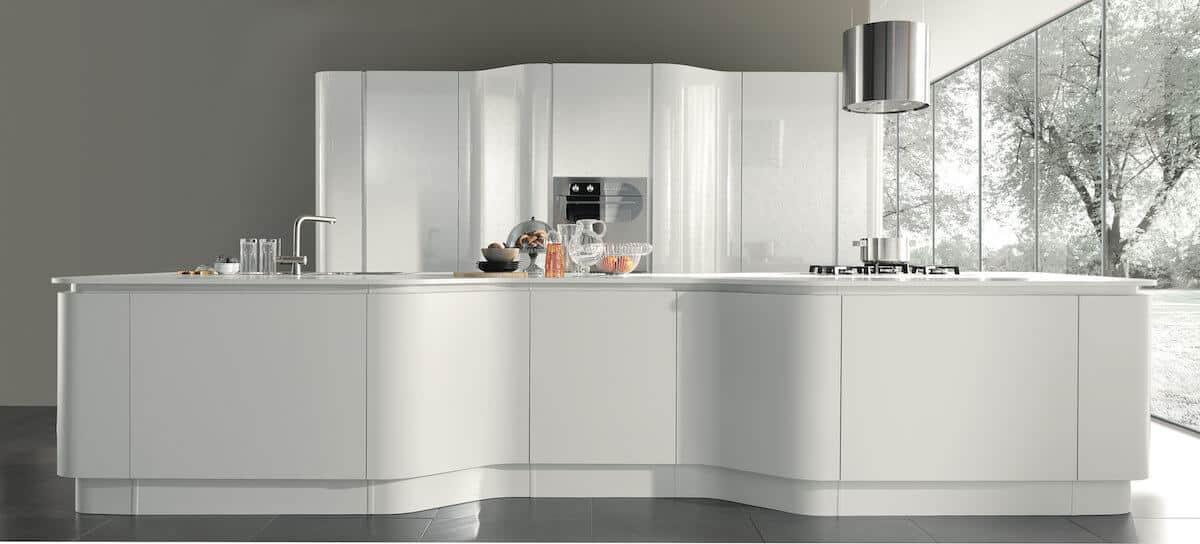 MIRO Colours ARAN Küchen