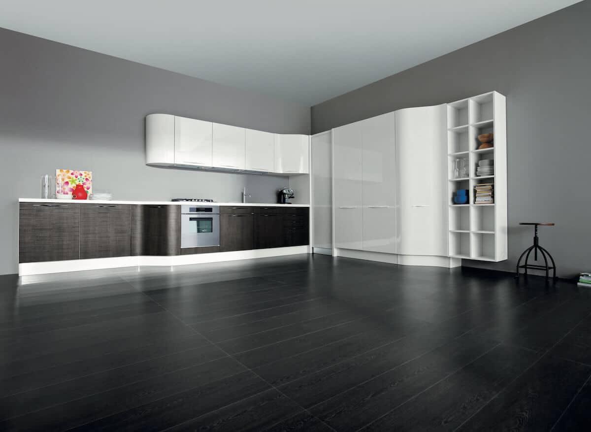 TERRA ARAN Küchen