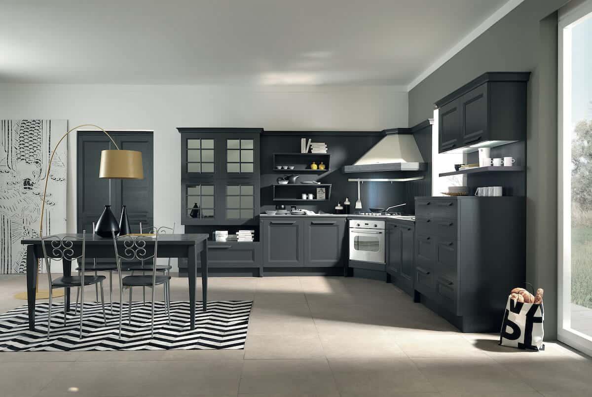 YLENIA ARAN Küchen