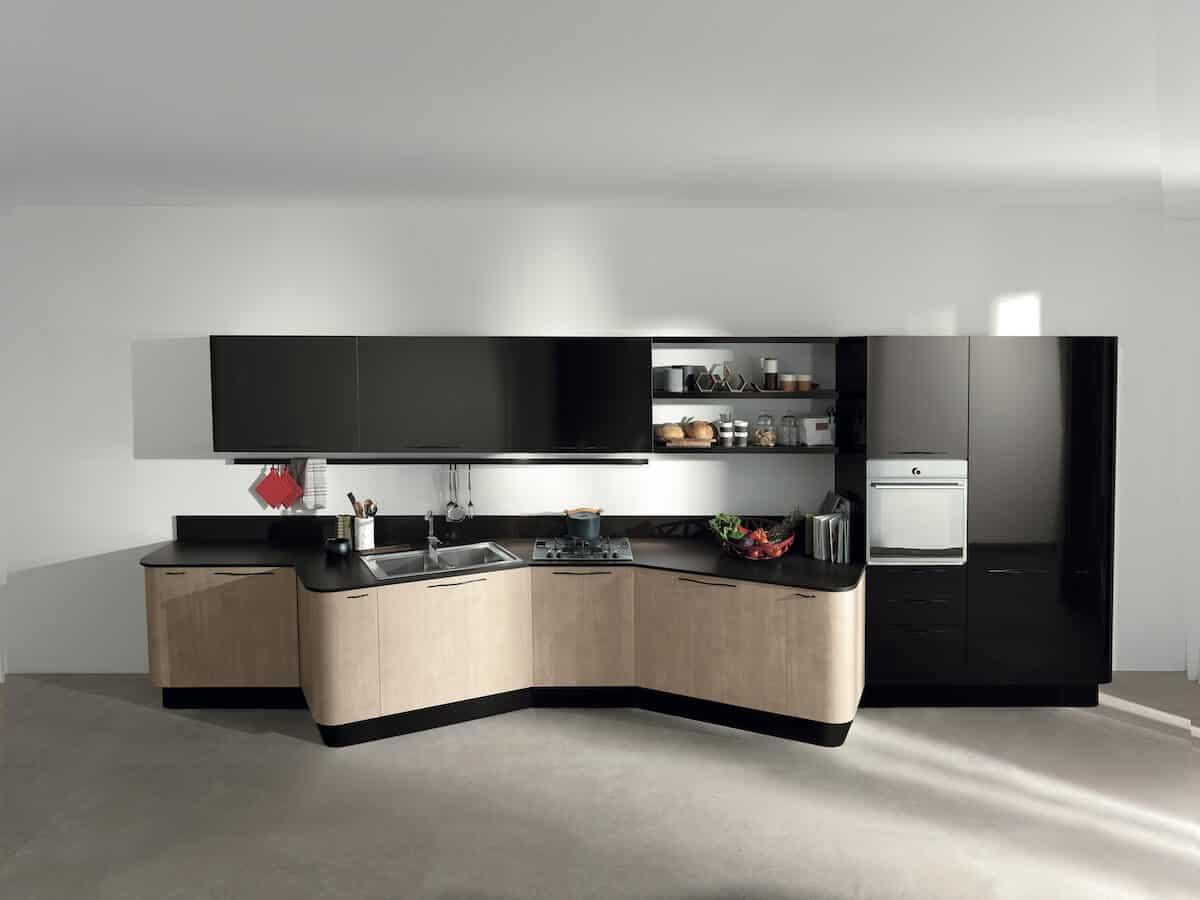 PENELOPE Aran Küchen