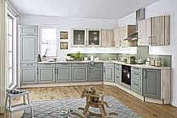 L Küche Salbei seidenmatt Islandahorn 13