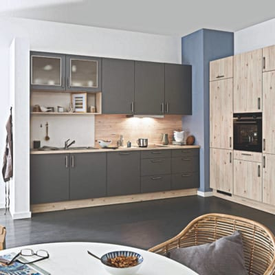 Titan Ahorn L Küche 3