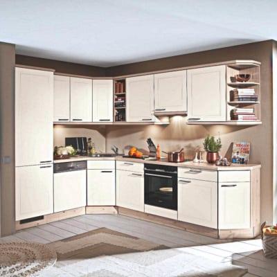 Magnolie Landhaus L Küche 14