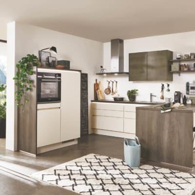 Magnolien Nobilia L Küche 11