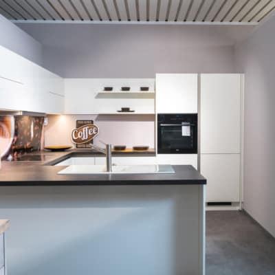 Burger U Küche Laila Koffert Silk