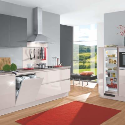 L Küche L Form günstig 11