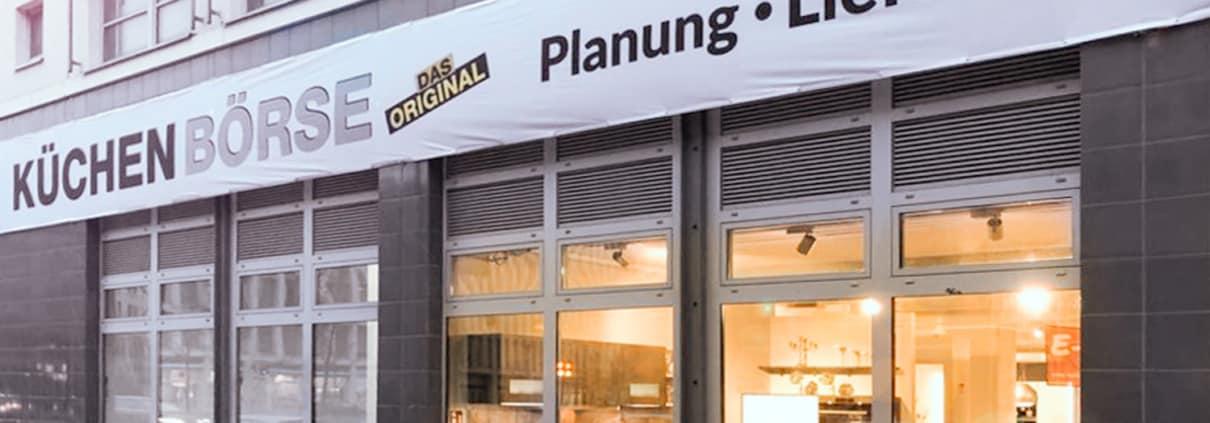 Küchenbörse Hellersdorf