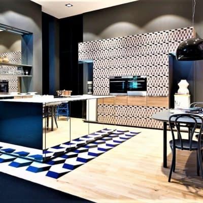 Nolte Neo Salon Spiegelküche 13