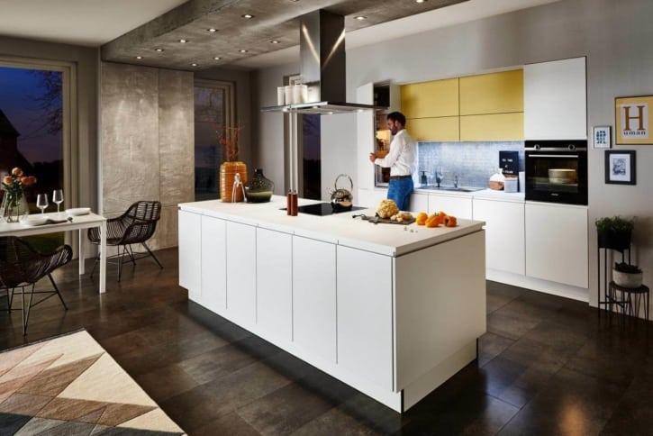 Nolte Küche Feel 1