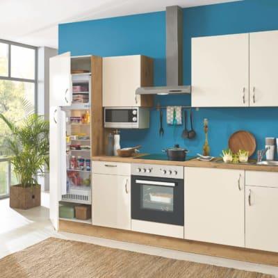 Magnolie Lack Küche 29