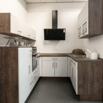 Impuls U-Küche