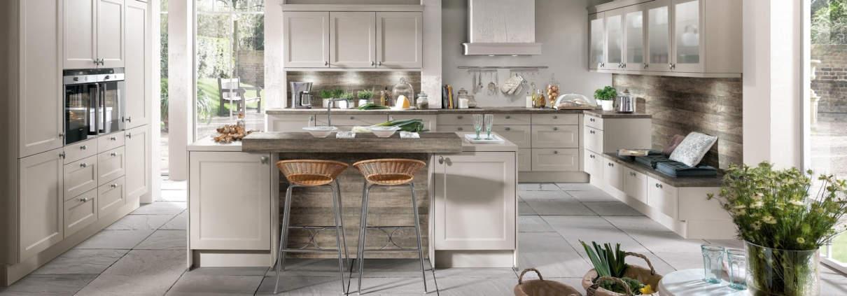 Plan-Designküchen