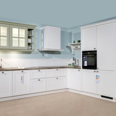 Nolte Landhaus L Küche